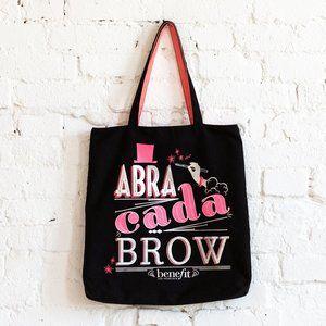 Benefit Abra-Cada-Brow Tote